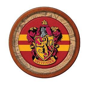 Prato (Vem 4 Versões Diferentes) - Harry c/ 8 unidades