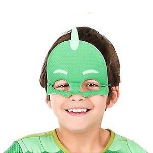 Máscara Soft Largartixo PJ Masks
