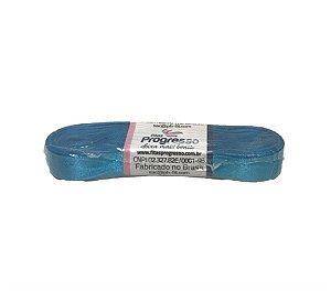 Fita de Cetim Azul 15mm