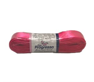Fita de Cetim Rosa Pink 22mm