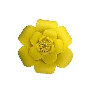 Flor EVA Amarela P