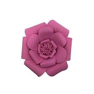 Flor EVA Rosa P