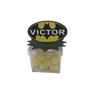 Caixinha Batman c/ 10 unidades
