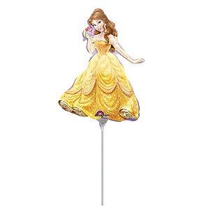 Balão Mini Shape Bela Cartela