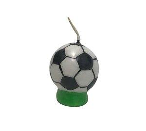 Vela 3D Bola Pequena