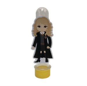 Tubete Hermione Granger - Harry Potter C/ 10 Unidades