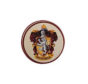 Latinha Grifinória Harry Potter - C/ 10 Unidades