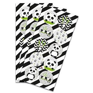 Adesivo Decorativo - Panda c/ 30 unidades
