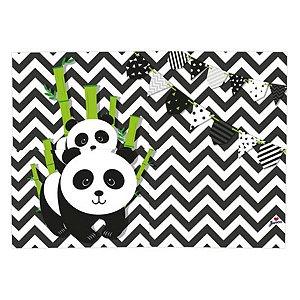 Painel Decorativo - Panda c/ 1 unidade