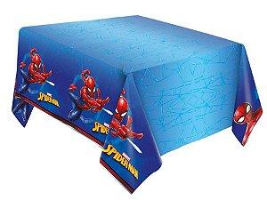 Toalha De Mesa - Homem Aranha c/ 1 Unidade