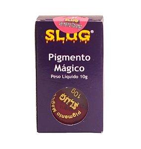Pigmento Mágico Vermelho Slug 10gr