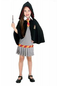 FANTASIA INFANTIL HARRY POTTER - HERMIONE