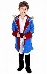 Fantasia Pequeno Príncipe Infantil