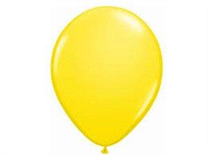 Balão Látex 8P Buffet Liso c/ 50 unidades