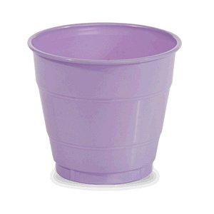 Copos Colorline de Plástico Reforçado c/ 10 unidades