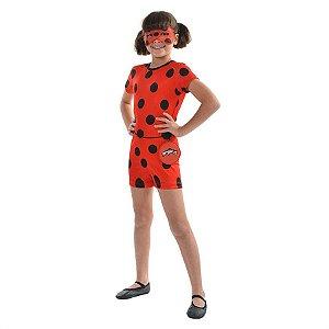 Fantasia Ladybug Miraculous POP