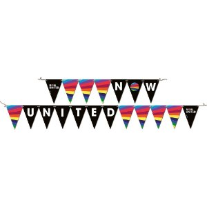Faixa Decorativa Now United - 01 unidade