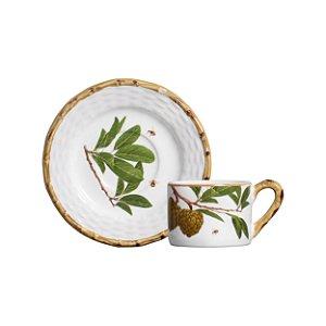 Xícara Chá Sicília