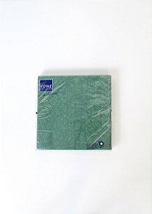 Guardanapo de Papel Verde