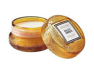 Mini Vela Macaron 15H Baltic Amber Voluspa