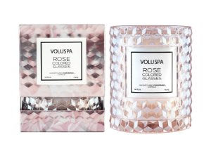 Vela Voluspa Rose Colored Glasse 55H