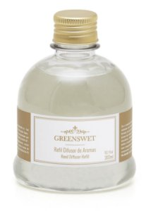 Refil Difusor Greenswet Sweet Flower