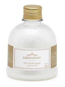 Refil Sabonete Greenswet Chá Branco