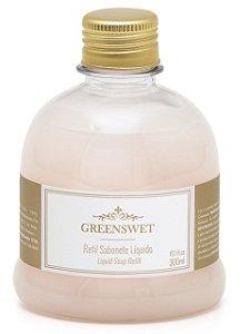 Refil Sabonete Greenswet Vanilla
