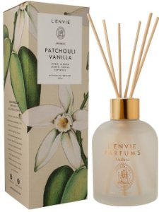 Difusor L'Envie Patchouli Vanilla
