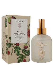 Home Spray L'Envie Figo Ambarado