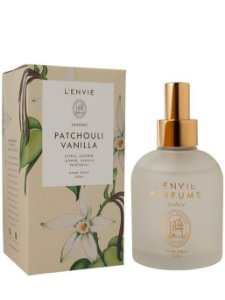 Home Spray L'Envie Patchouli Vanilla