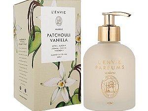 Sabonete L'Envie Patchouli Vanilla