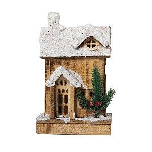 Casa Natalina Shiny