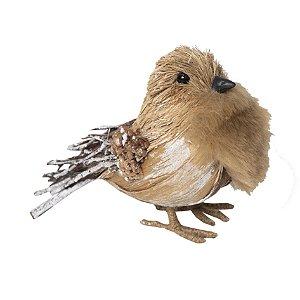 Pássaro Natalino