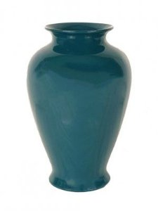 Vaso Cerâmica Bojudo Paon