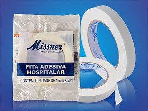Fita Adesiva Hospitalar  16mm x 50 m - Missner