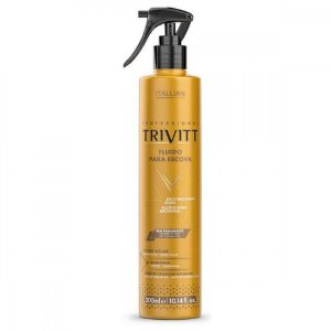 Fluído para escova 300 ml - Trivitt