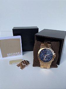 Relógio MK - 5410