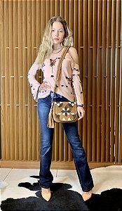 Calça jeans frida - 40
