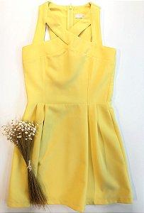 Vestido Spezzato