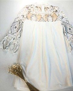 Vestido Rare Editions