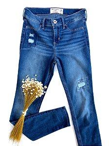 Calça jeans A&F