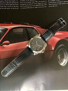 Tommy Hilfiger - Relógio pulseira em couro