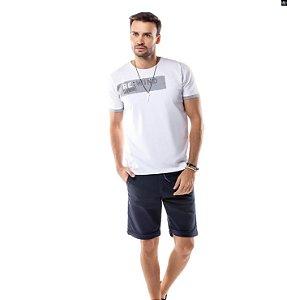 Camiseta Recorte REWIND TZE