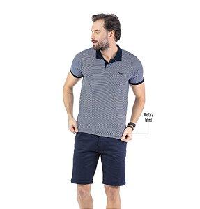 Camisa Polo Listy TZE