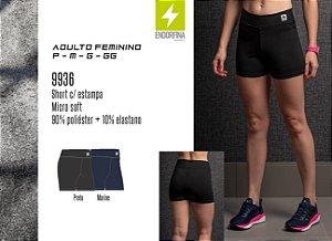 Shorts Feminino Endorfina