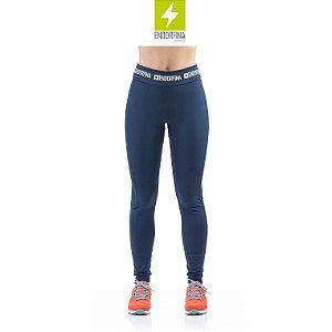 Calça Legging com Estampa Endorfina