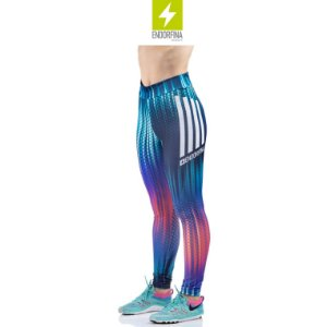 Calça Legging Estampada Endorfina