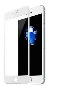 """Película de Vidro Temperado 3D 4D 5D Full Cover iPhone 6 6s 7 8 Tela 4.7"""""""
