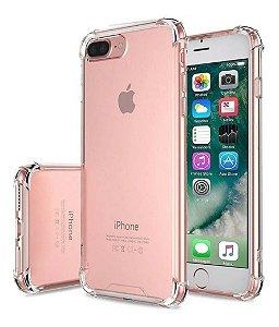 Capa Anti Impacto Para iPhone 6 6s 7 8 6 Plus